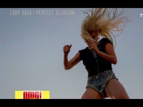 New post on Getmybuzzup TV- Lady Gaga Releases 1st Single in 3 Years- http://wp.me/p7uYSk-v13- Please Share