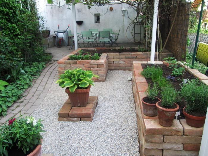 rosen und katzen forum - allgemeine gartengestaltung - mein, Gartenarbeit ideen