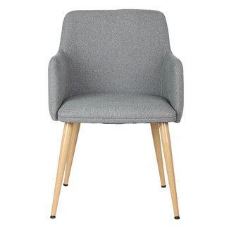 Modern VIG Furniture Modrest Williamette Arm Chair | AllModern