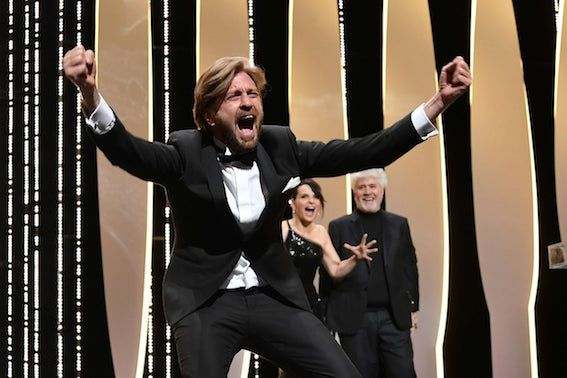 Cannes 2017 : Palme d'or pour The Square de Ruben Östlund (palmarès complet)