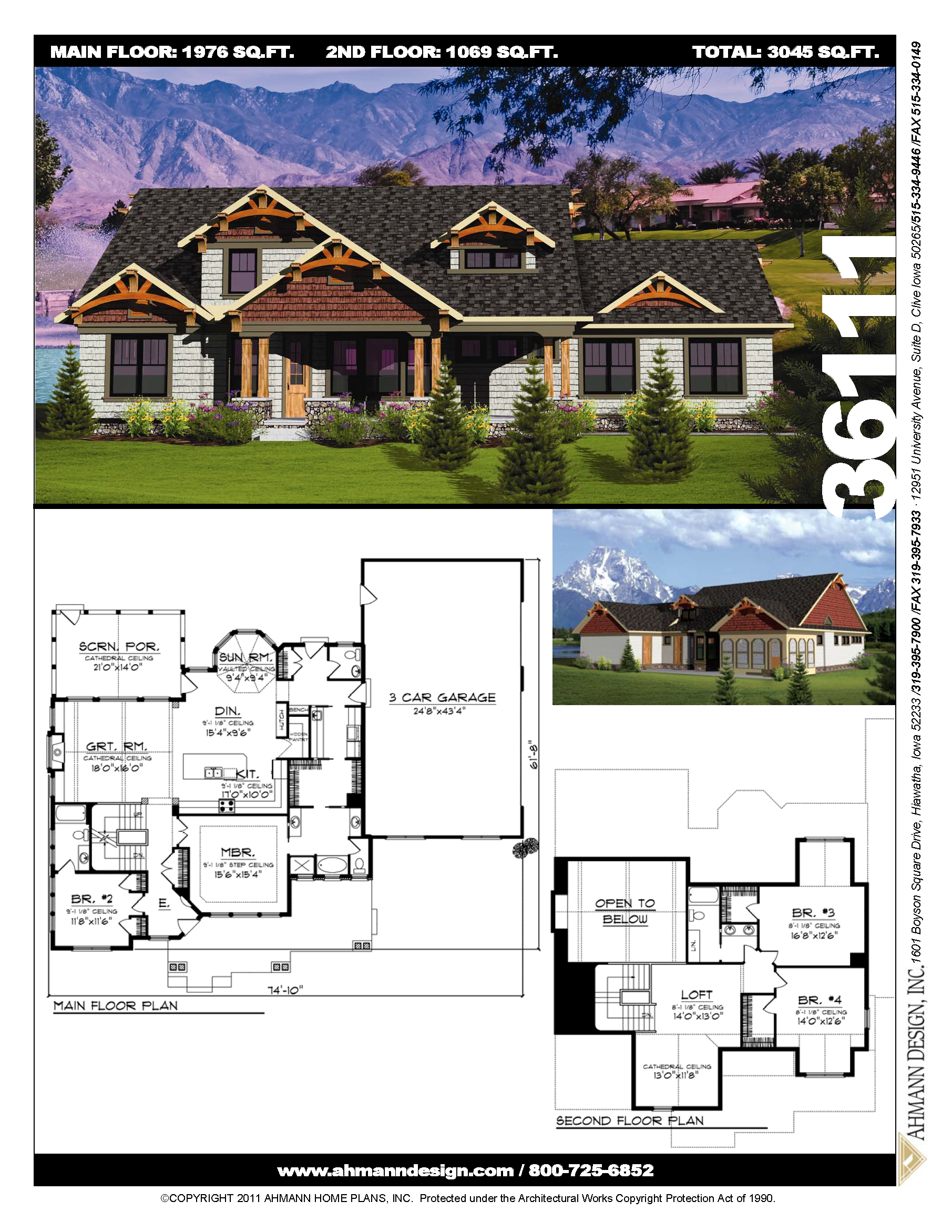 36111 Contemporary House Plans House Plans Wood Plans