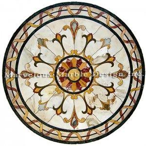 Marble Floor Design marble floor designs » marble floor design, luxury floor medallion