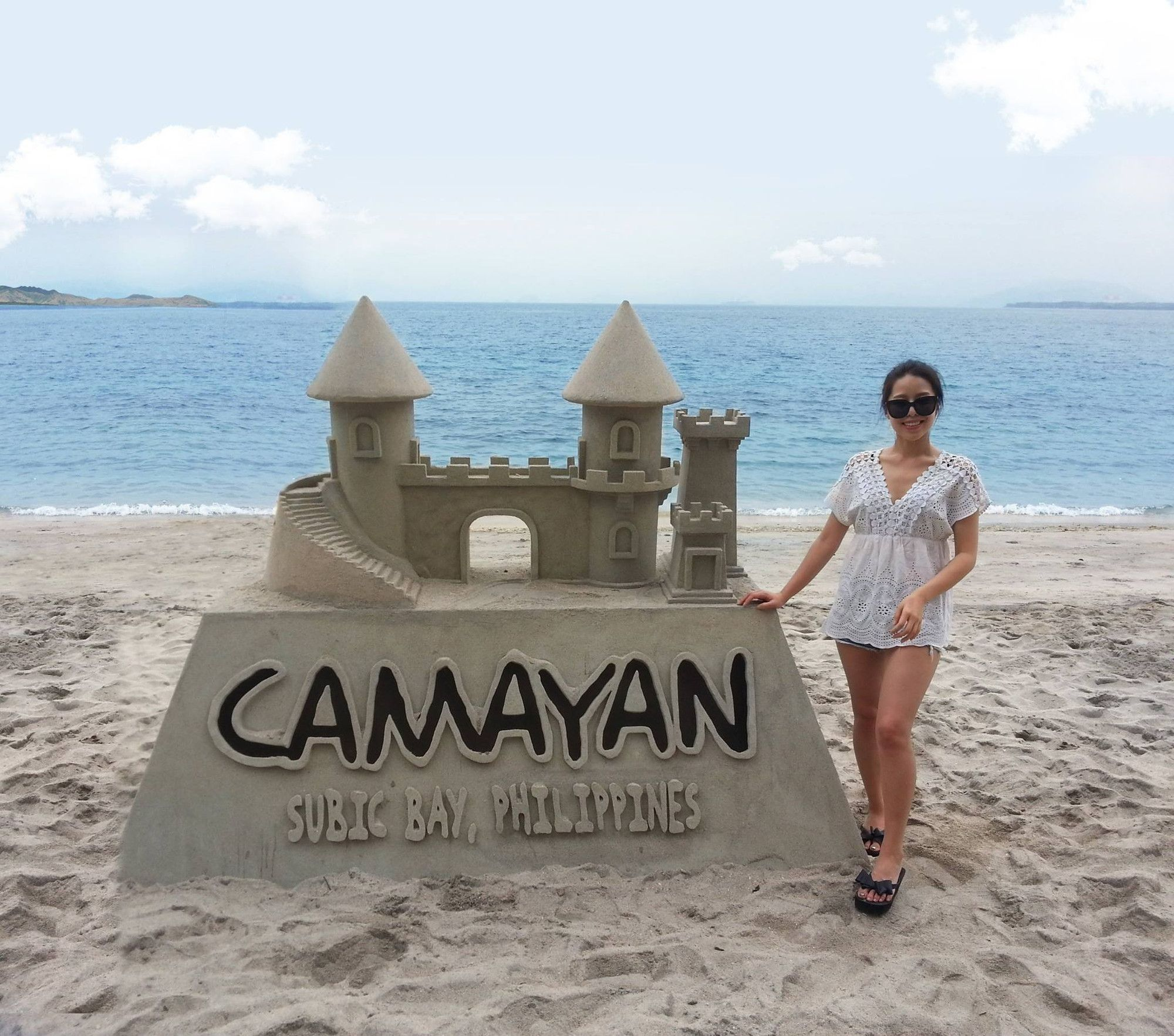 Camayan Beach Resort Subic Bay Sandcastle! Get 25% OFF on Ocean ...