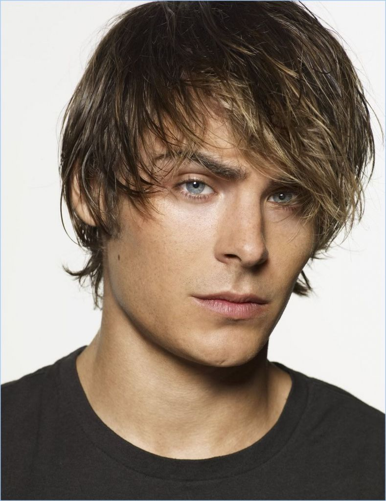 Hairstyles for thin hair men - hairdressing gallery.x