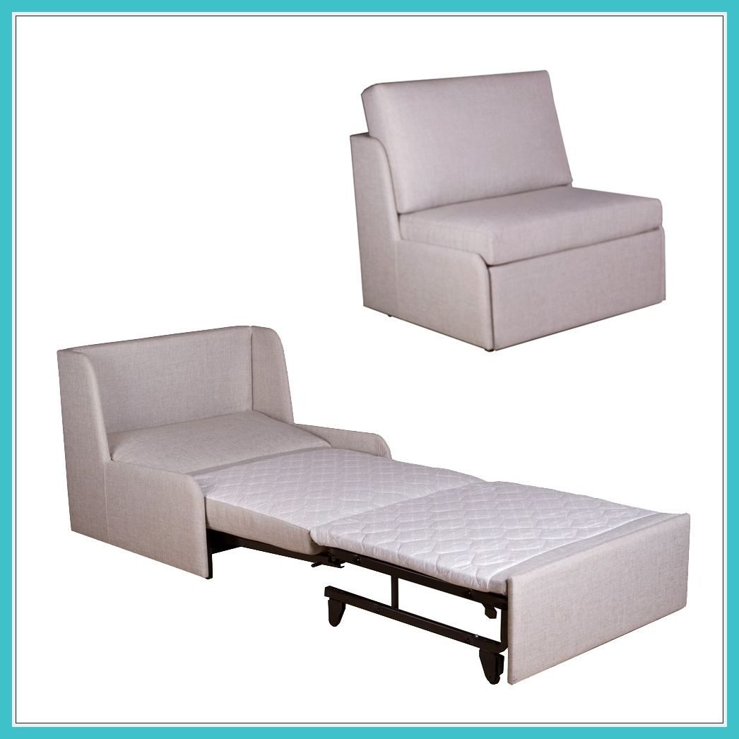 9 reference of sofa bed single seater in 9  Single sofa bed
