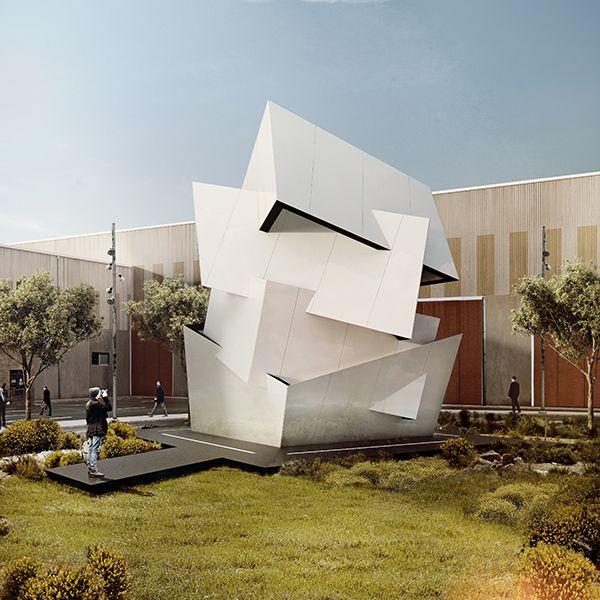 Amazing Architecture Magazine: Amazing Crazy Buildings