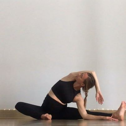 yin yoga sequence for renewal