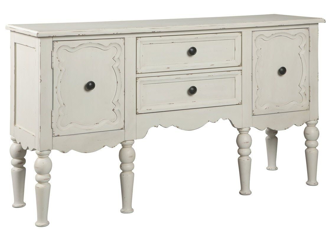 Signature Design By Ashley A4000210 Loumont Accent Cabinet Antique White Thanks For Visiting Our Photo Th Accent Cabinet Farmhouse Buffet Ashley Furniture