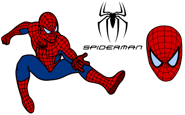 krafty nook spiderman svg files this is a fantastic ride at