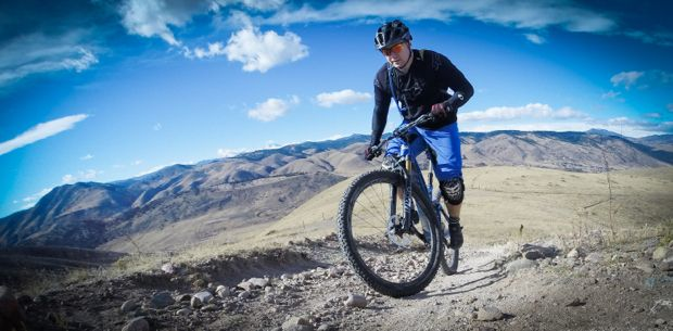 Mountain Bike Photography 10 Editing Tips For Beginners