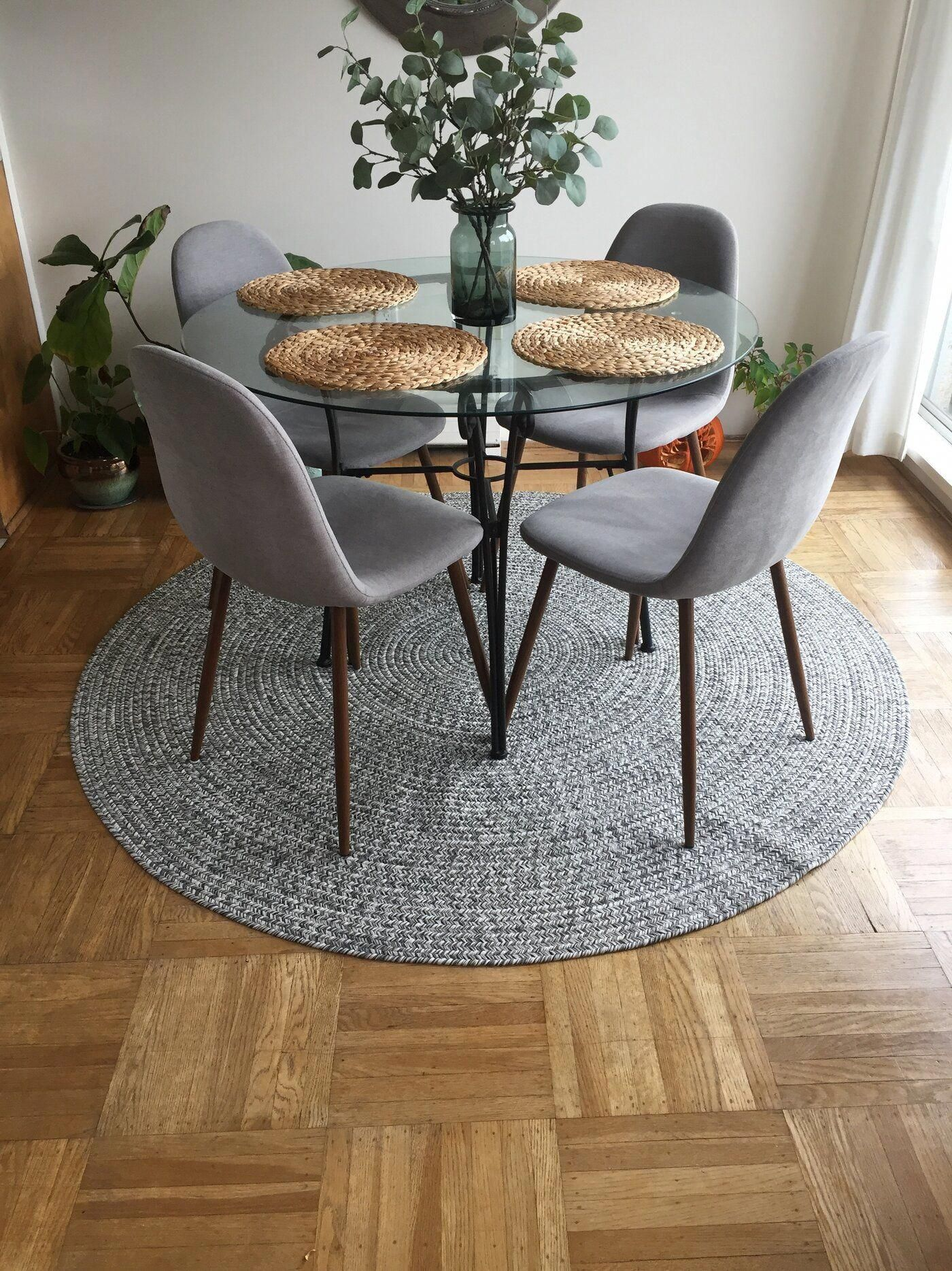 Diningroomdecor In 2020 Apartment Dining Room Round Dining Room Dining Room Small