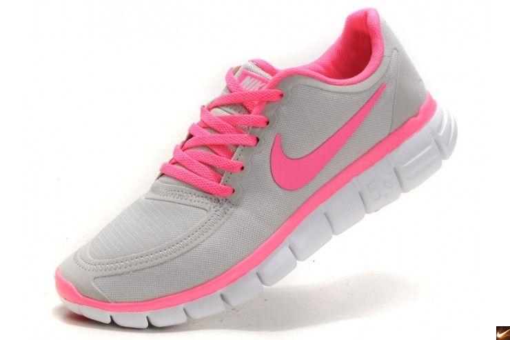 530c45b9c4c2a  49.99 2013 New Arrival Nike Free 5.0 V2 Womens Running Shoes Orange Blue
