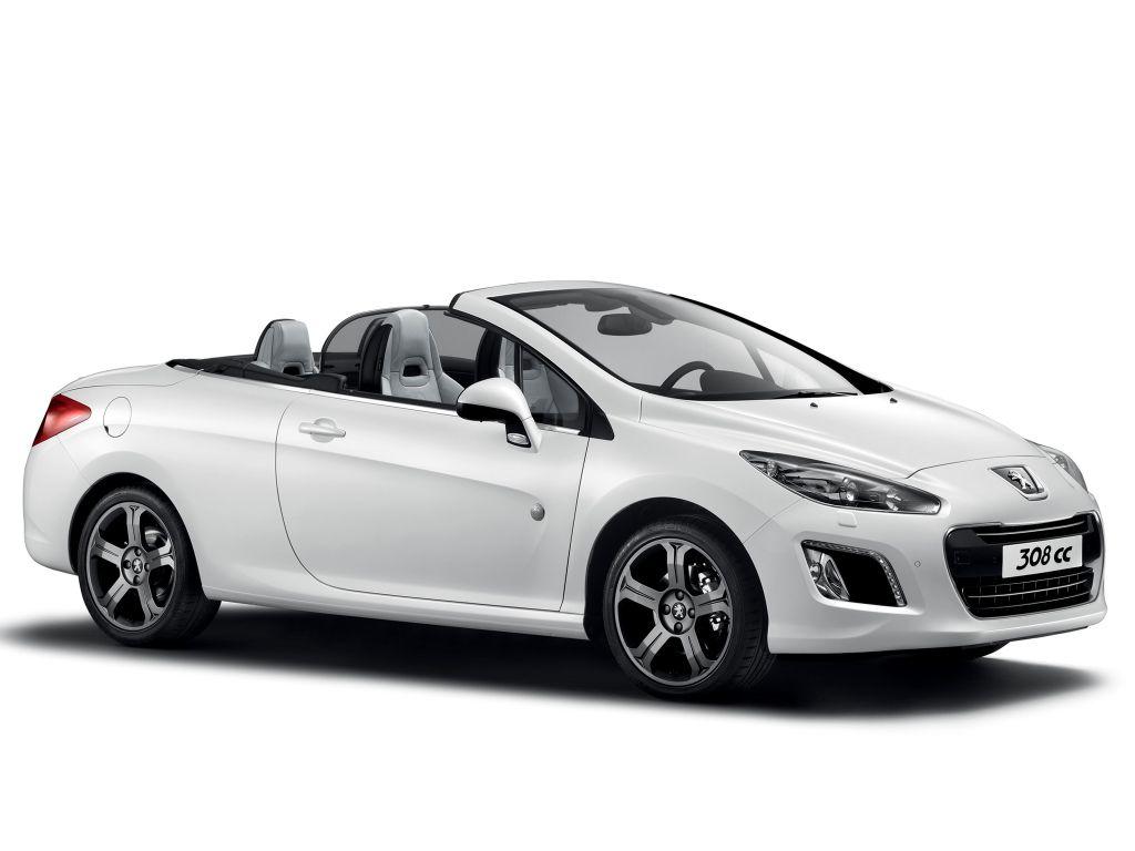 Peugeot 308 CC \