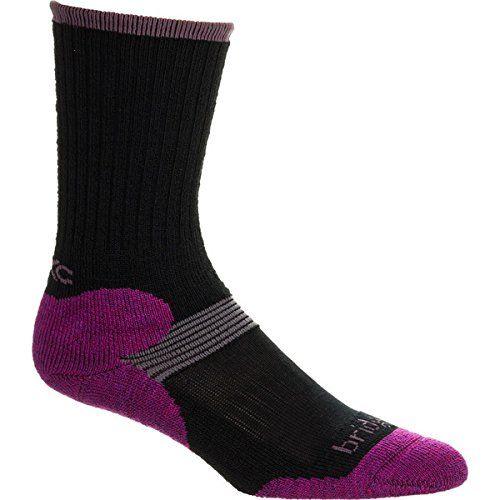(ブリッジデール) Bridgedale レディース インナー ソックス Cross-Country Classic Ski Sock 並行輸入品  新品【取り寄せ商品のため、お届けまでに2週間前後かかります。】 カラー:Black カラー:ブラック 詳細は http://brand-tsuhan.com/product/%e3%83%96%e3%83%aa%e3%83%83%e3%82%b8%e3%83%87%e3%83%bc%e3%83%ab-bridgedale-%e3%83%ac%e3%83%87%e3%82%a3%e3%83%bc%e3%82%b9-%e3%82%a4%e3%83%b3%e3%83%8a%e3%83%bc-%e3%82%bd%e3%83%83%e3%82%af%e3%82%b9-cro/