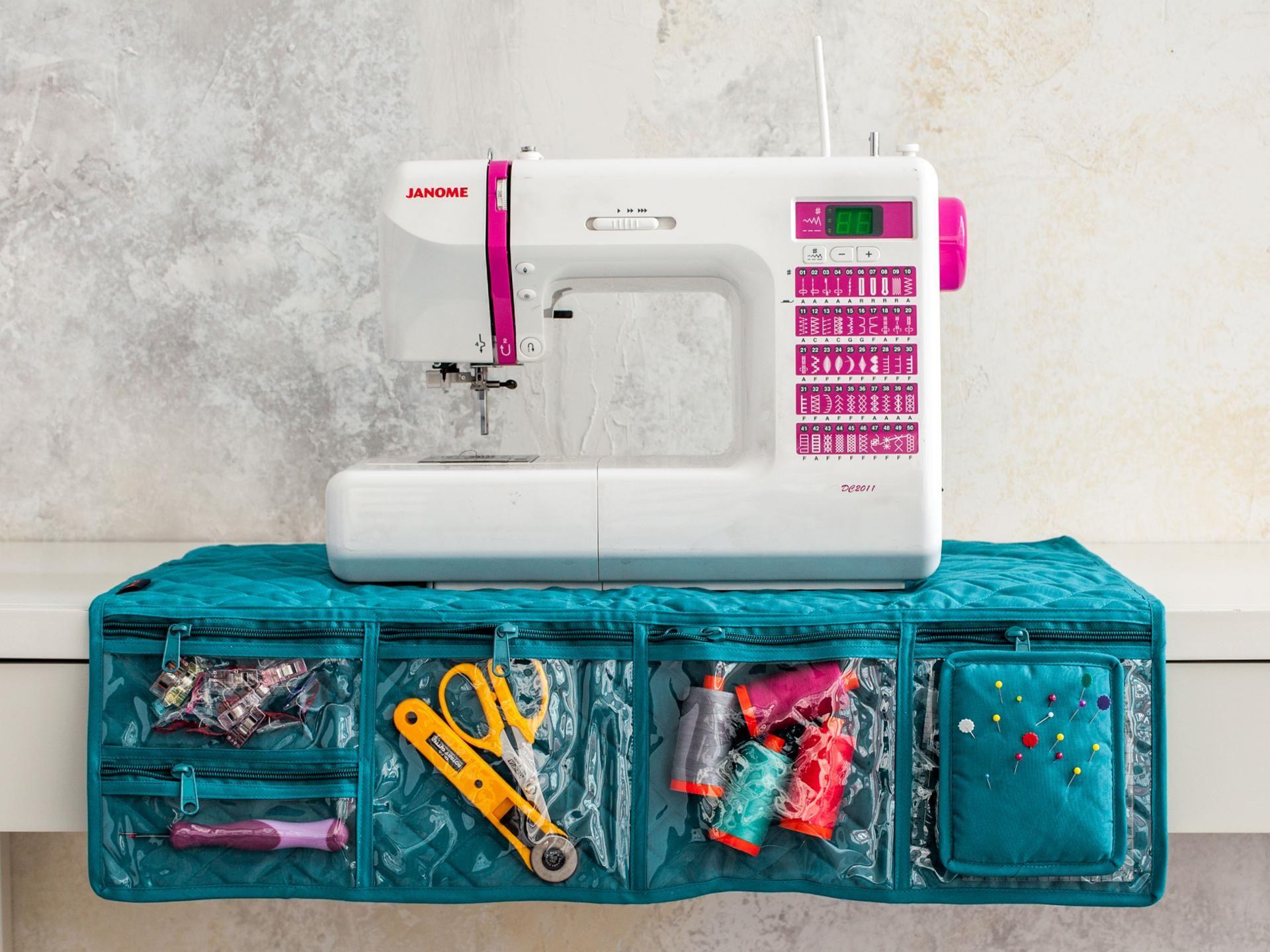 Yazzii Sewing Machine Mat | Sewing machine accessories