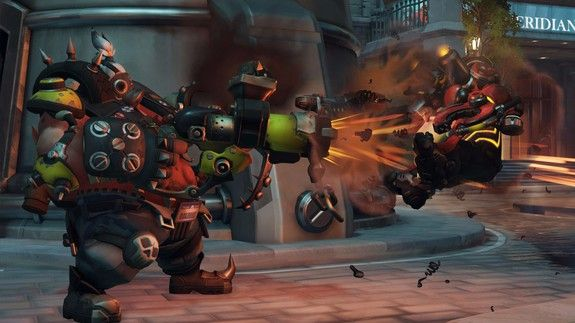 Blizzard Cracks Down On Overwatch Players Who Farm XP