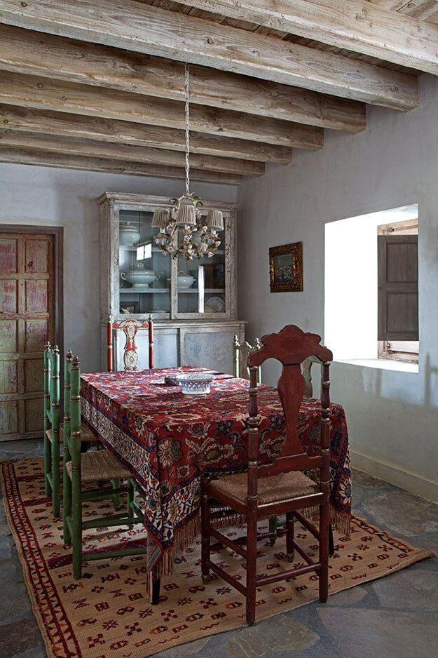 Https desiretoinspire also wanderlust wednesday caldera house the english room rustic rh pinterest