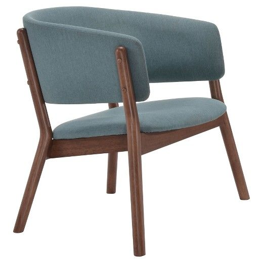 Best Upholstered Chair Blue Zuo Target Chair Farmhouse 400 x 300