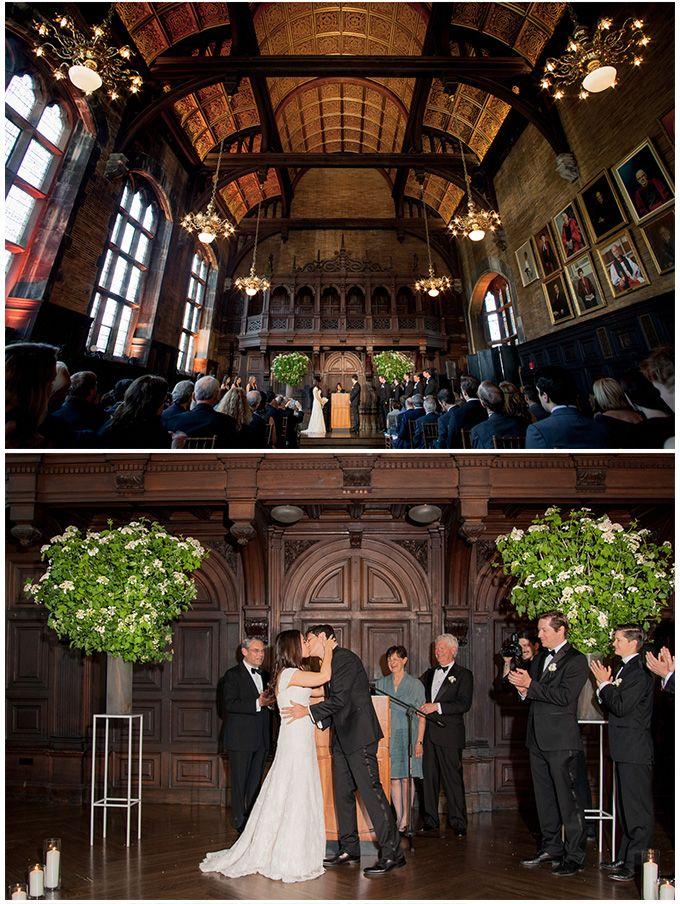 A High Line Hotel Wedding Jill Ed