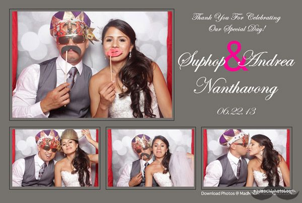 Wedding Photo Booth Layout Http Www Madmochiphotobooth