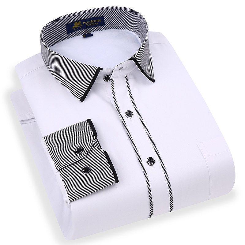 Pin En Camisas