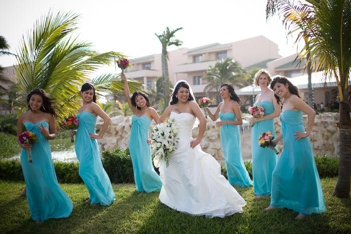 Tiffany Blue And Light Pink Wedding Theme Clic Themes