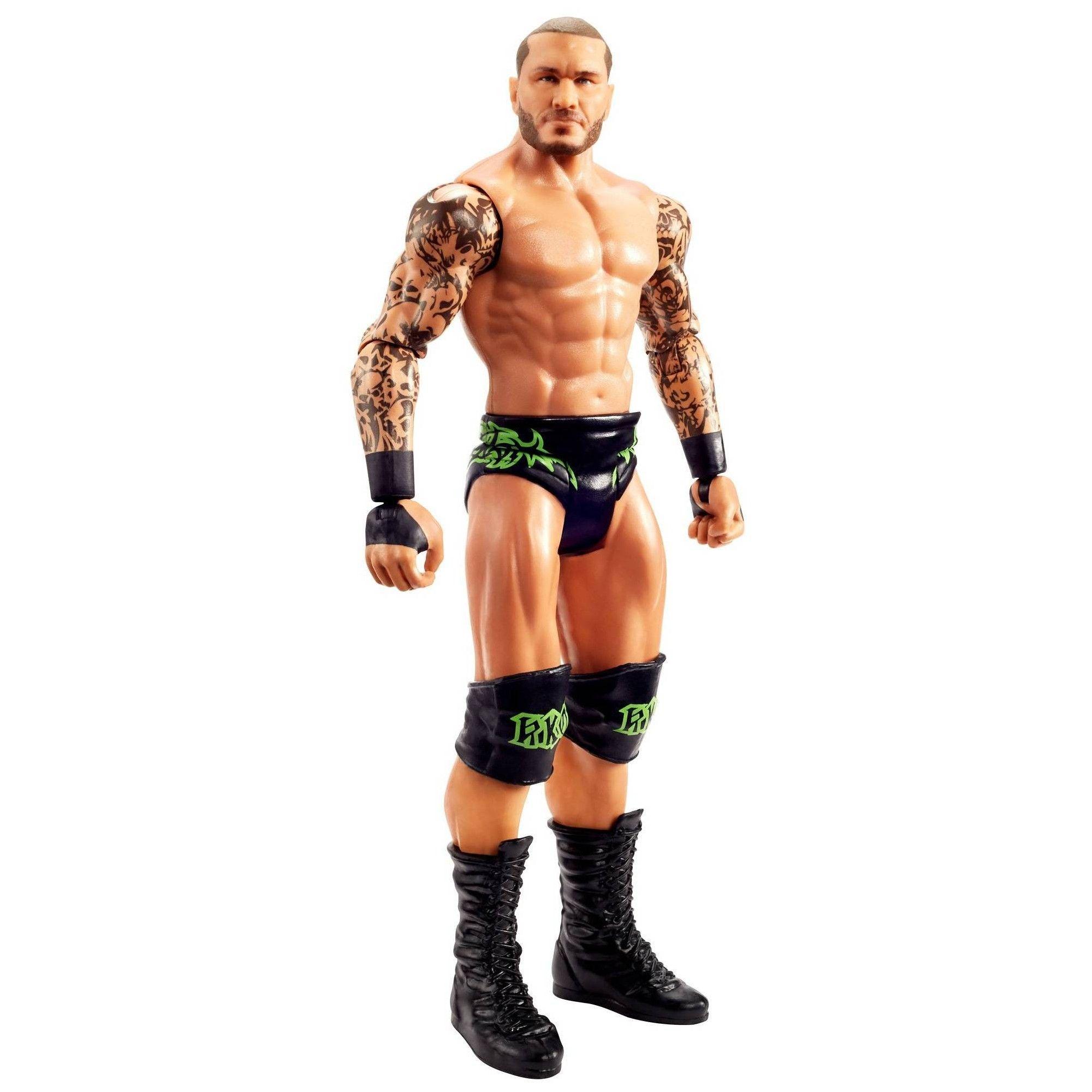 Wwe Randy Orton Action Figure Series 104 Randy Orton Action Figure Action Figures Wwe