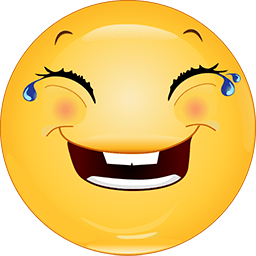 Tears Of Joy Emoticon Funny Emoticons 0a29a8d408c68