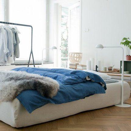 10 Cache Sommiers Pour Sublimer Son Lit Lit Ikea Idees De Lit Lit De Luxe