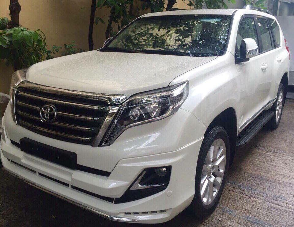 Latest Stocks Cars For Sale Toyota land cruiser prado