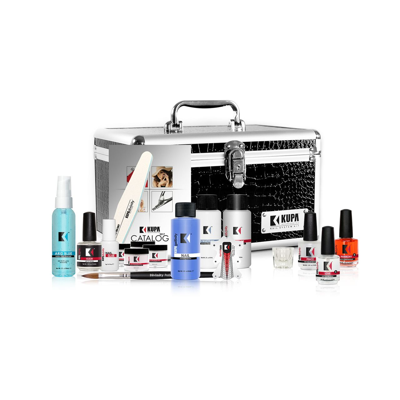 Divinity Acrylic Starter Kit (With images) Acrylic