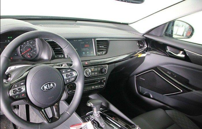 2020 Kia Cadenza Cakhd Cakhd Auto Cars Exclusive Kia