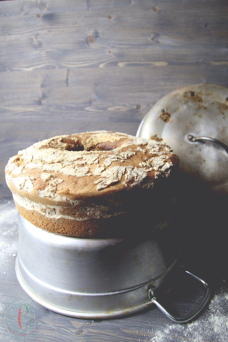 Pane senza Impasto in pentola Fornetto #nokneadbread #fornettoversilia #panesenzaimpasto