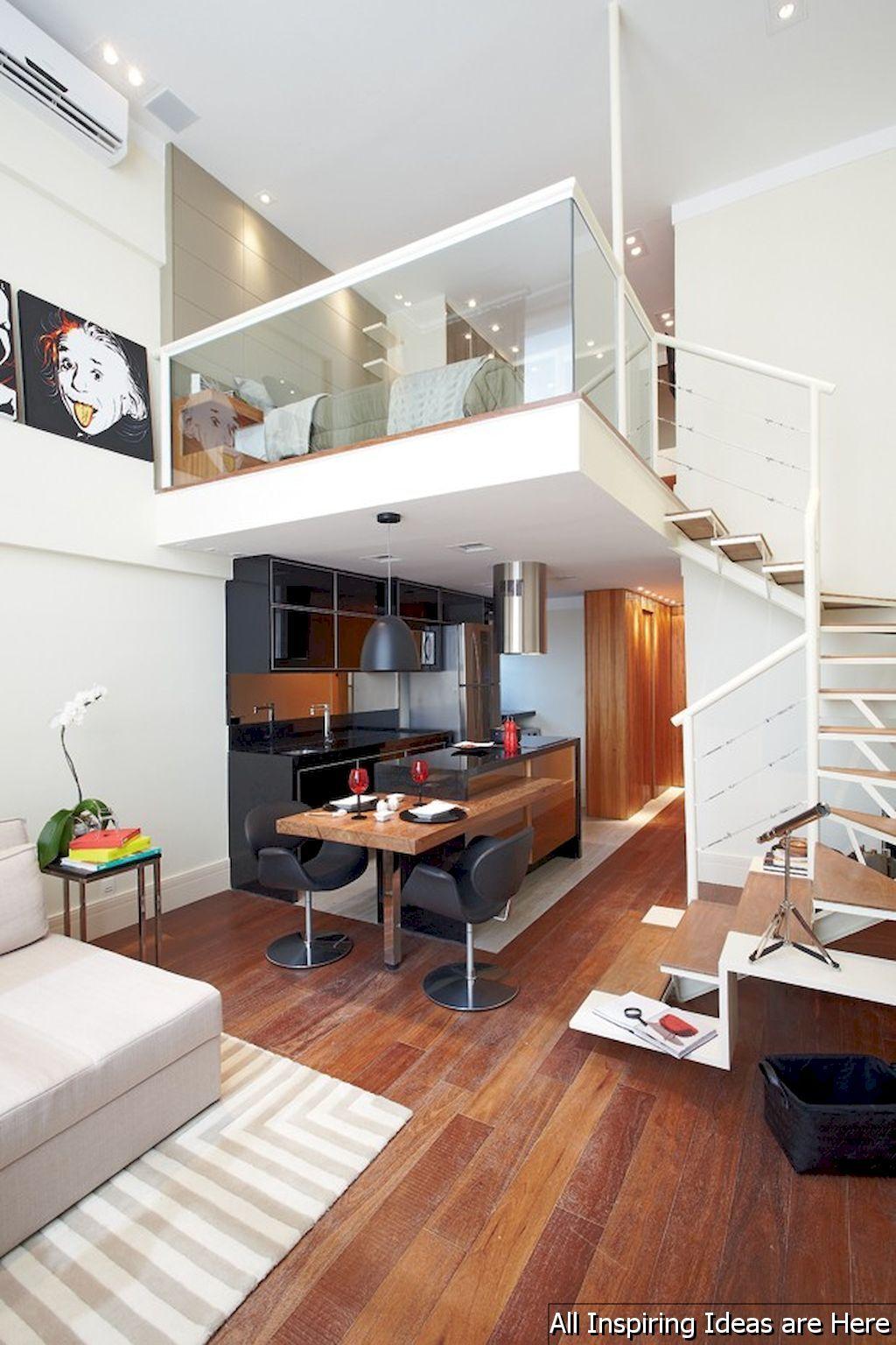 Loft Bedroom Design Ideas 50 Interesting Small Loft Bedroom Design Ideas  Small Loft