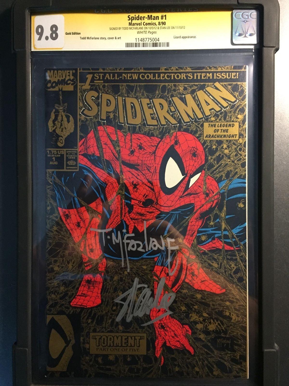 certified #graded #cgc #cpgx #art #DC #Marvel #comic Marvel