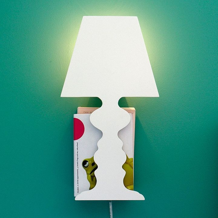 Read Store Wall Light Living Space Wall Lights Wood
