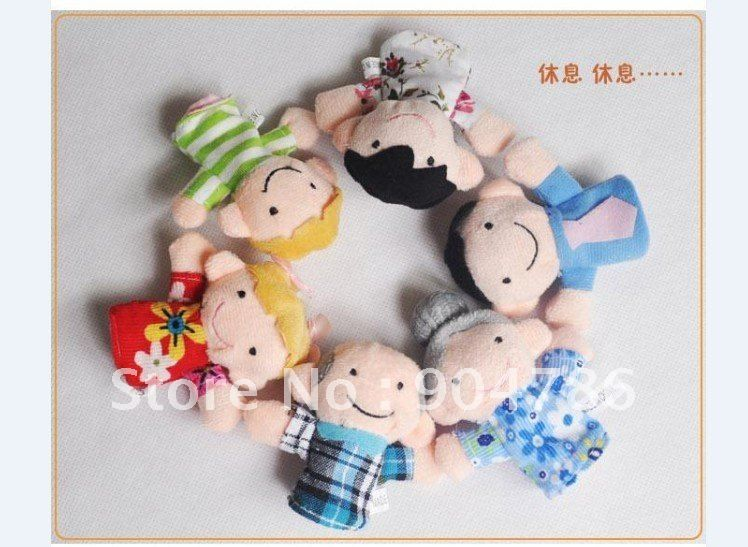 polymer clay puppets | Compare Loving Family Figurines-Source Loving Family Figurines by ...