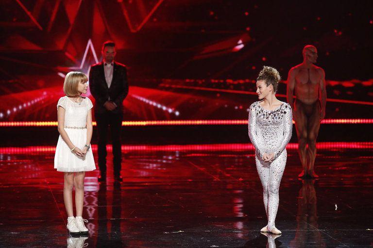 America's Got Talent Season 11 America's got talent