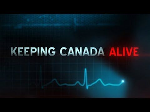 Keeping Canada Alive (new series trailer)