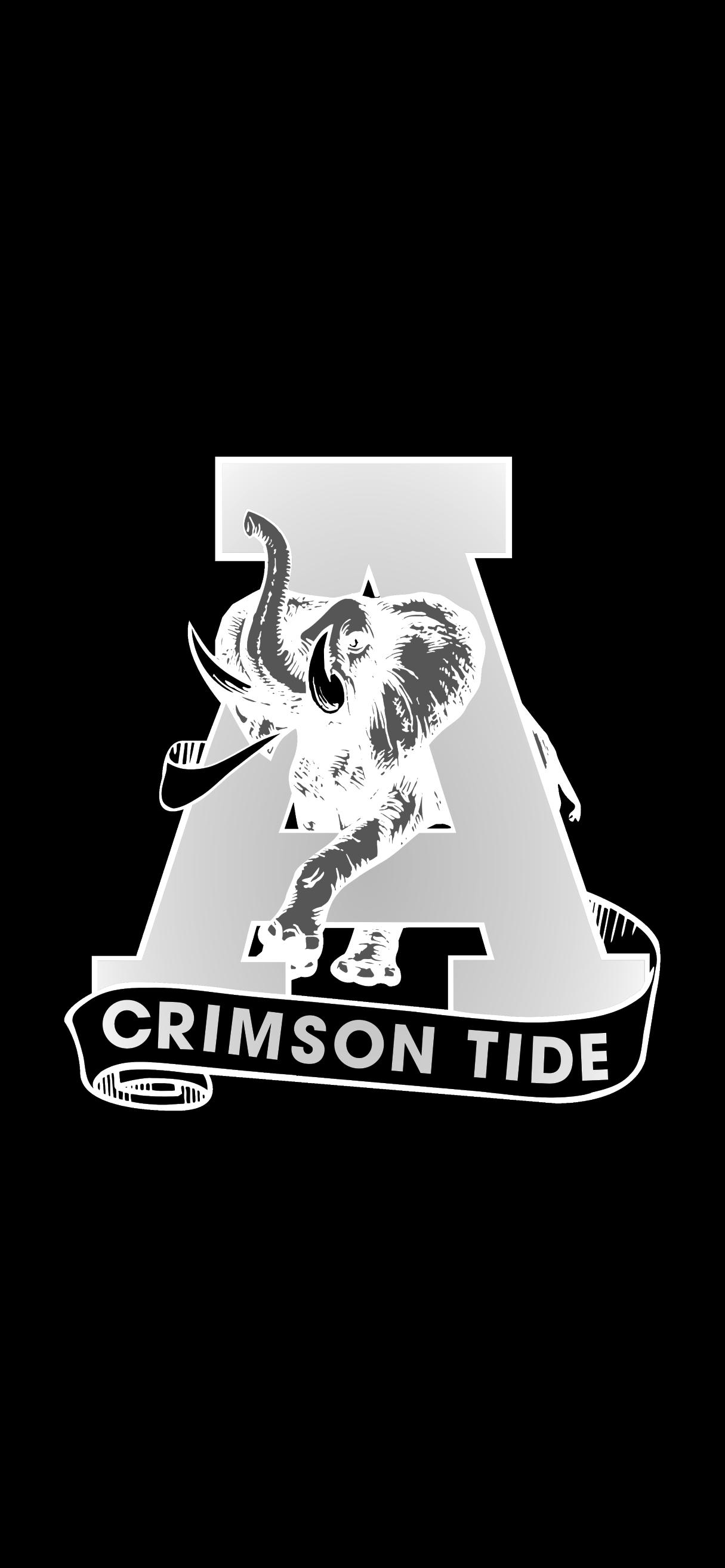 Alabama Crimson Tide Football Wallpaper Iphone Android 26