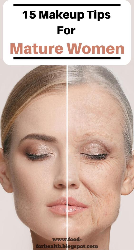 Eyelashextensionstips Makeup Tips For Older Women Makeup For 50 Year Old Makeup For Older Women