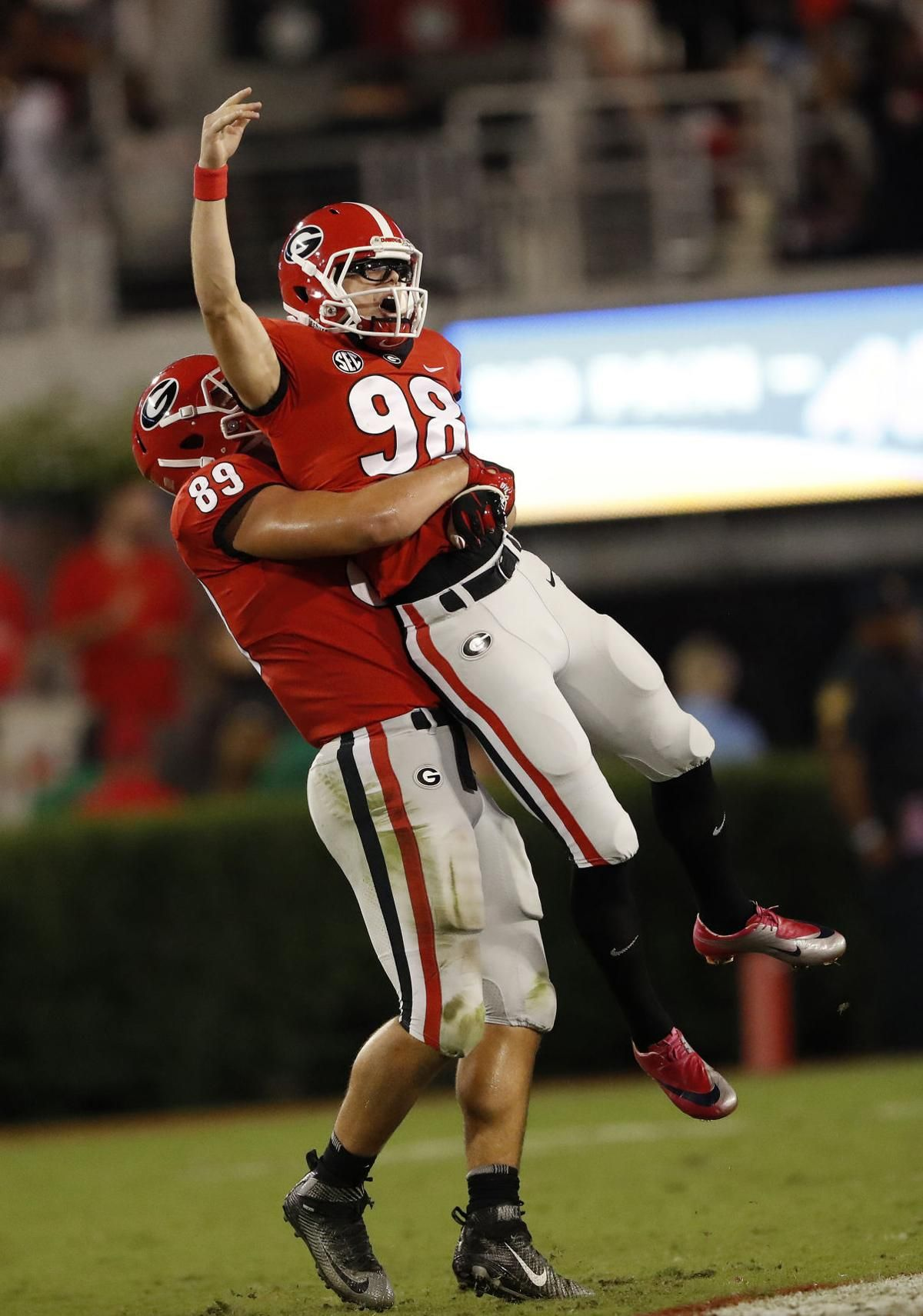 AP Top 25 Podcast Playoff race hits full stride Saturday
