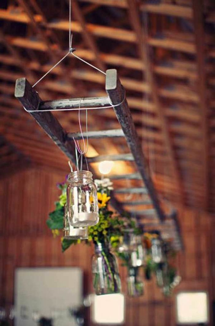 Photo of 42 wonderful ideas for country house decorations – Archzine.net