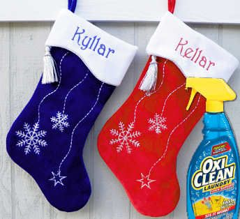 17 Best Images About Diy Christmas Decorations On Pinterest   Christmas  Stocking Design Ideas