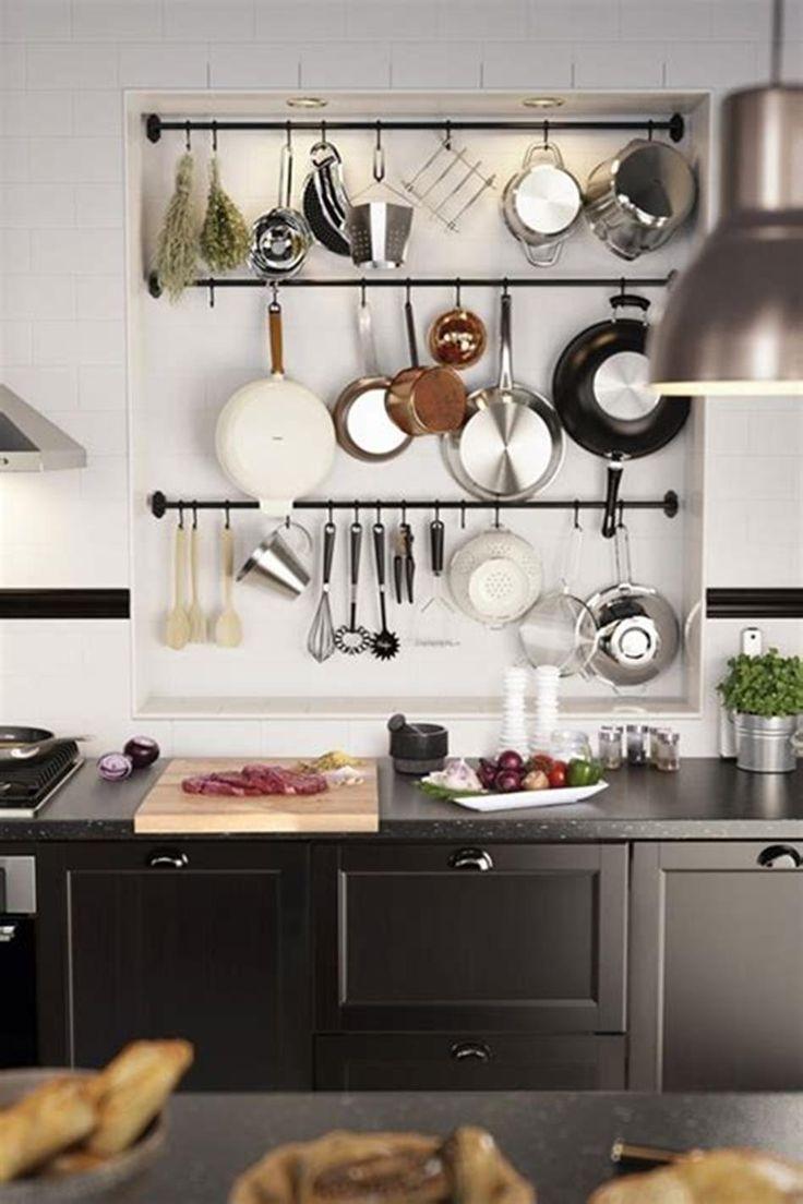 20 kitchen wall ideas elegant wood paneling in decorating kitchen wall small kitchen on kitchen organization elegant id=86540