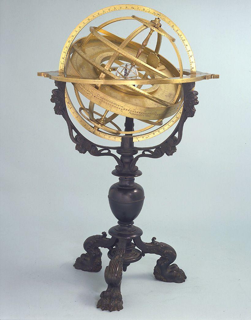 Epact: Scientific Instruments of Medieval and Renaissance Europe.  Istituto e Museo di Storia della Scienza, Firenze Inventory no. 2711
