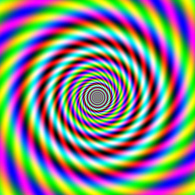 Gus Philpott The Card Man 02 01 2011 03 01 2011 Optical Illusion Wallpaper Optical Illusions Illusions