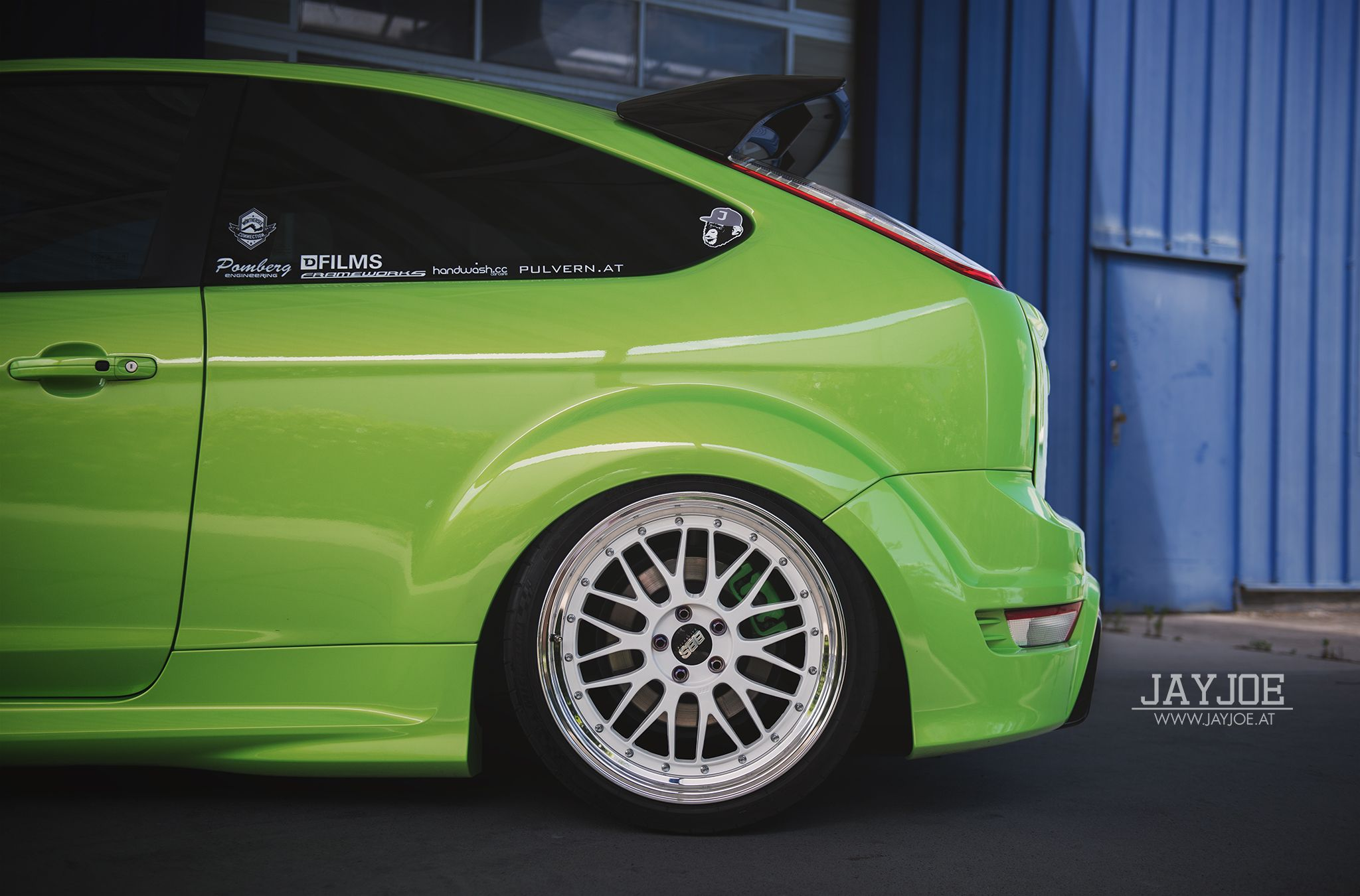 Ford focus rs mk2 all ford models pinterest focus rs ford focus and ford