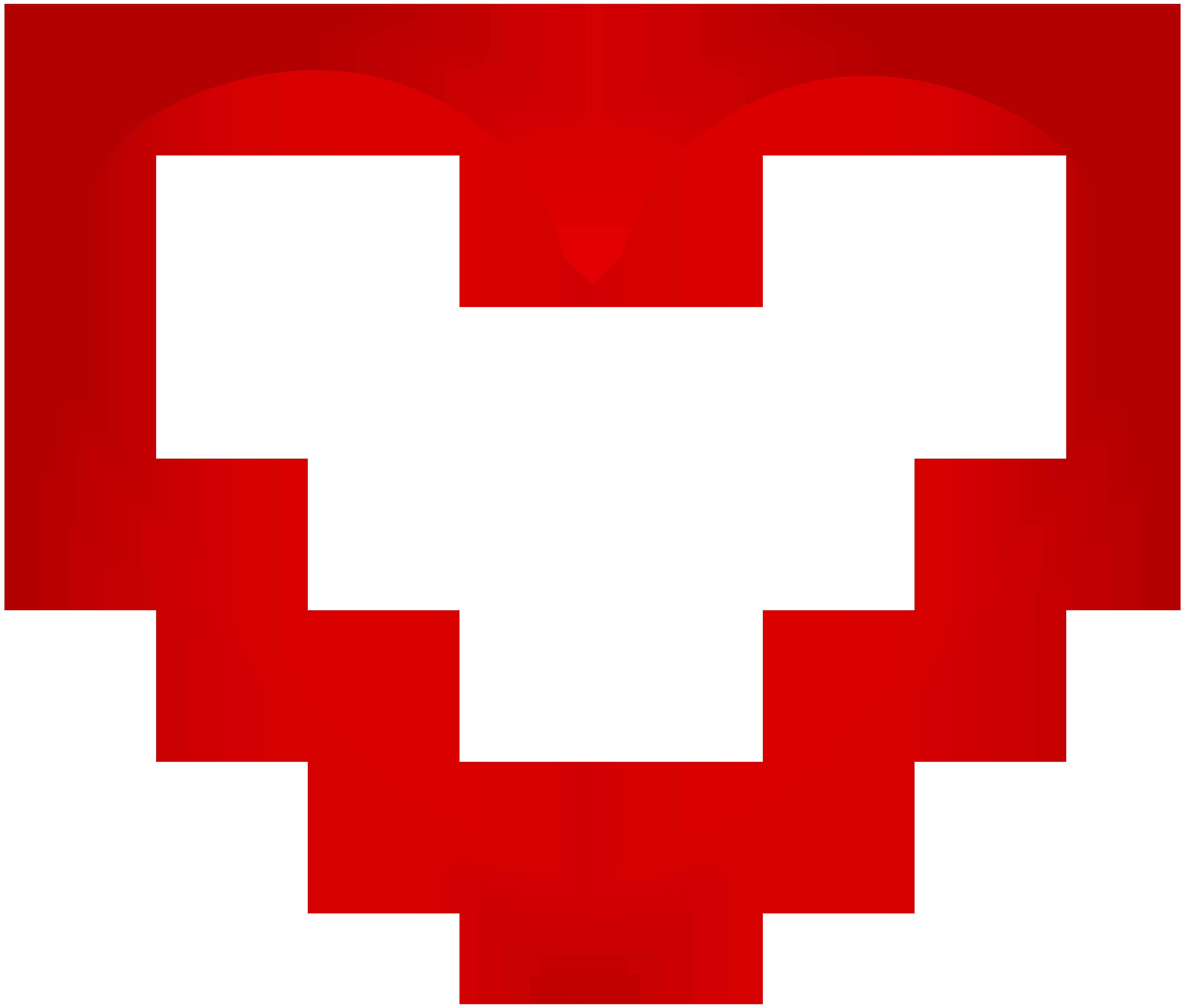 red heart border frame transparent png clip art gallery rh pinterest co uk free clip art heart attack free clip art heart borders
