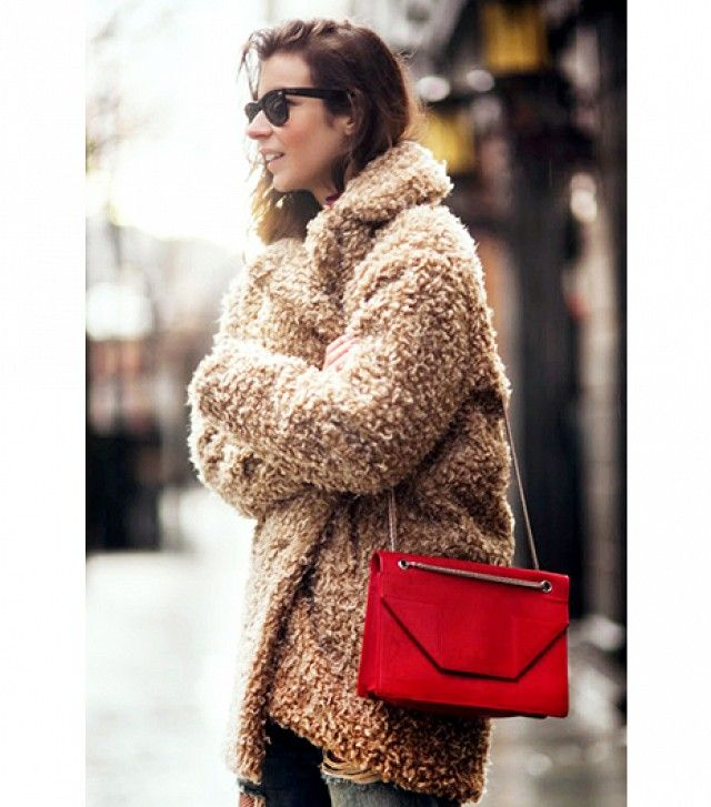 The Best Cold Weather Blogger Looks | Fashion, Street ...